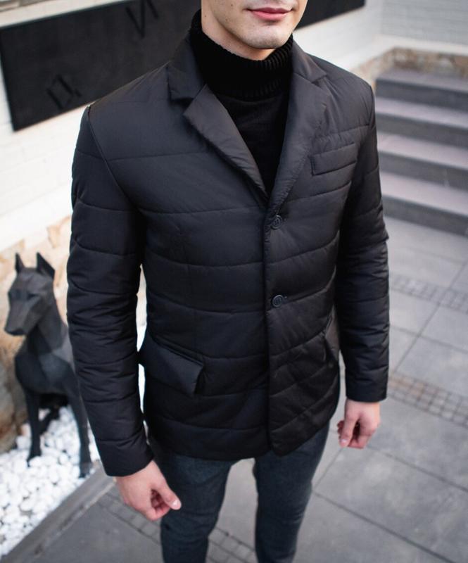 Мужская куртка - Фото 2