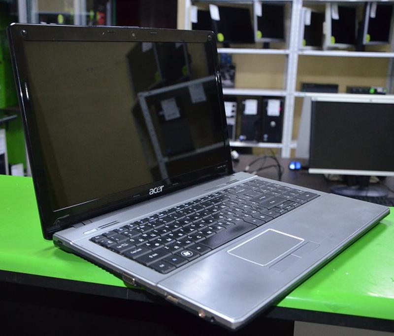 Игровой ноутбук Acer Aspire 7740G, в идеальном состоянии