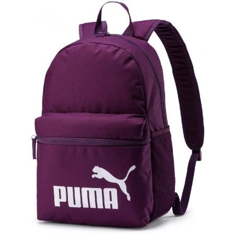 Женский яркий оригинальный рюкзак puma, городского типа