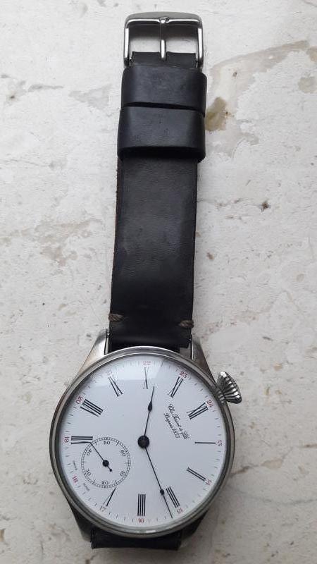 Наручные часы Тиссот. марьяж