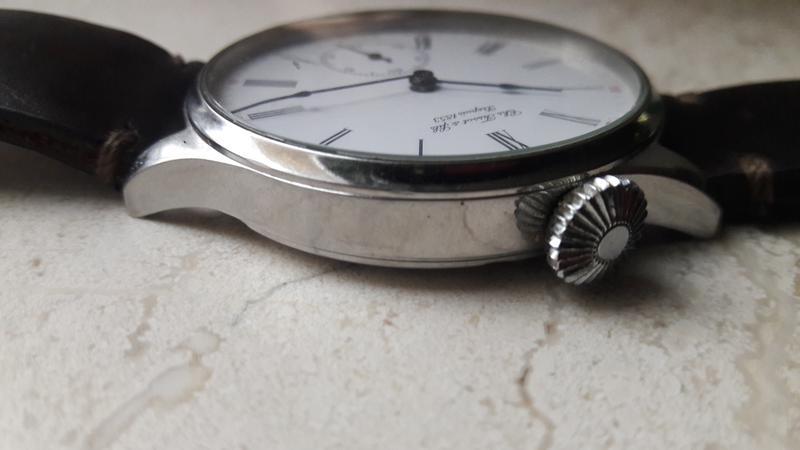 Наручные часы Тиссот. марьяж - Фото 2