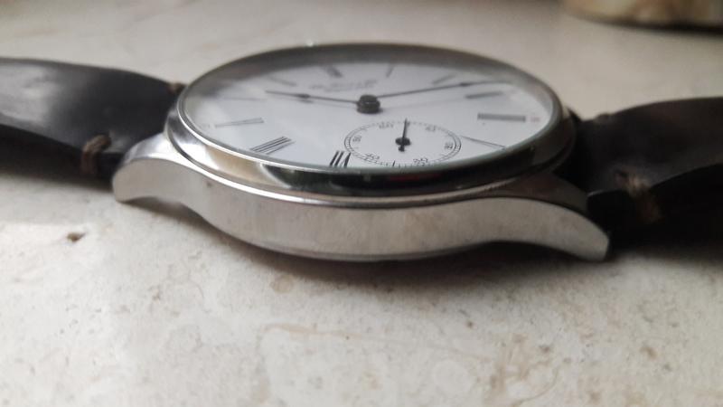 Наручные часы Тиссот. марьяж - Фото 3