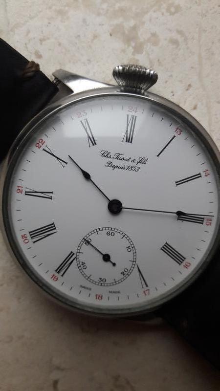 Наручные часы Тиссот. марьяж - Фото 4