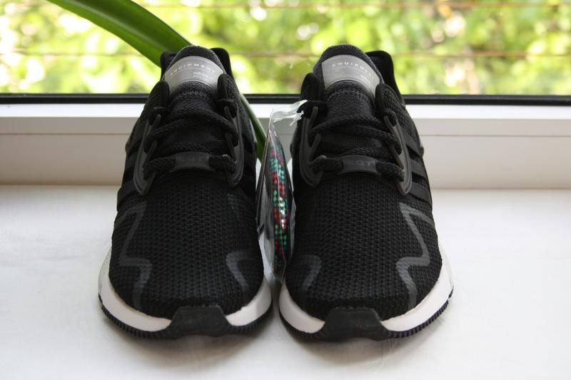 Кроссовки adidas equipment eqt cushion ultra boost support adv... - Фото 5