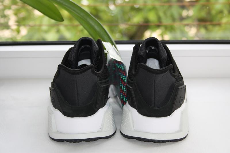 Кроссовки adidas equipment eqt cushion ultra boost support adv... - Фото 6