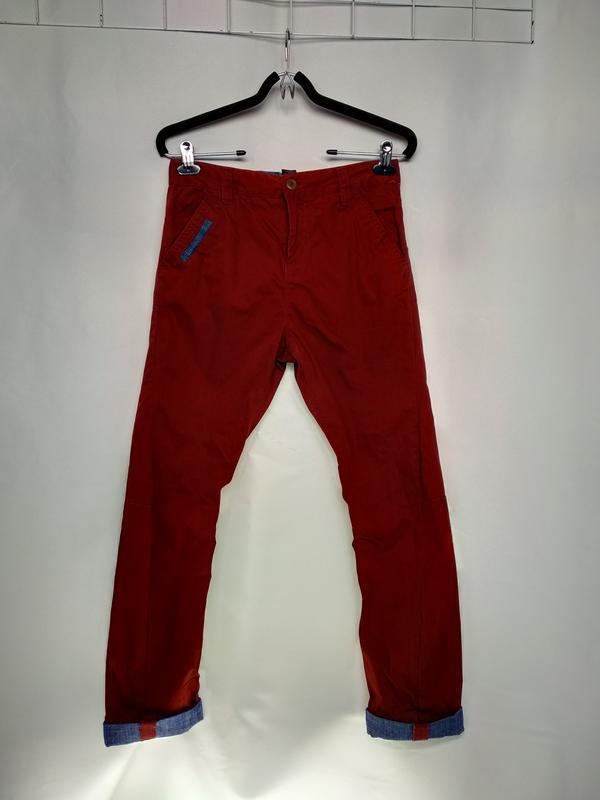 Брюки джинсы штаны на мальчика 12 лет. next