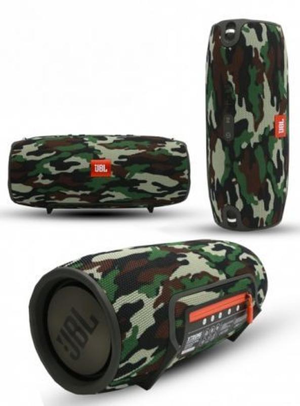 Большая Bluetooth-колонка JBL XTREME - Фото 4