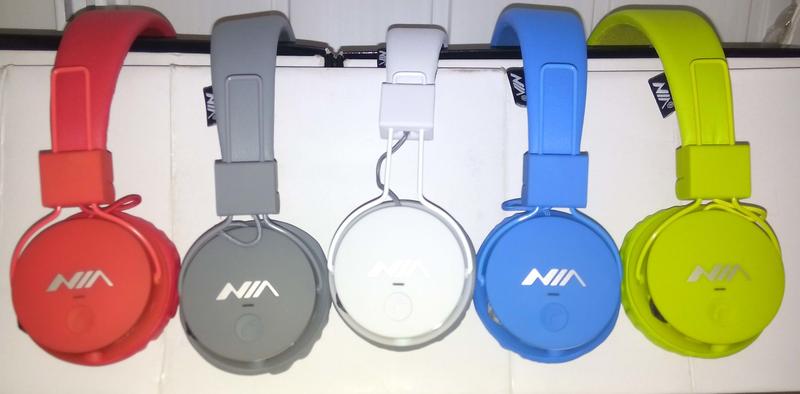 Беспроводные Bluetooth наушники МП3 Плеер Радио