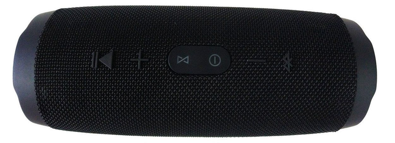 Портативная Bluetooth колонка JBL CHARGE 3 - Фото 3