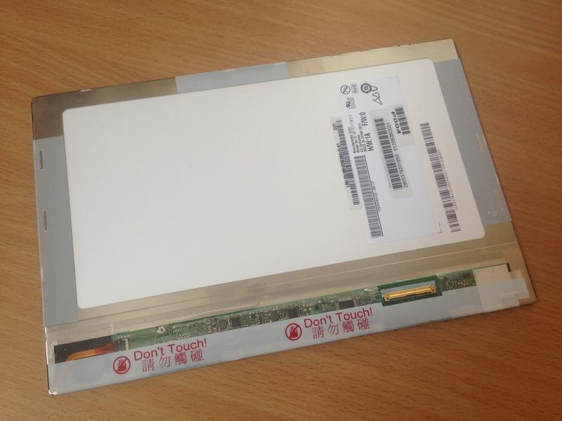 Матрица для планшета Acer Iconia Tab A200 B101EVT03.1 #0005 - Фото 3