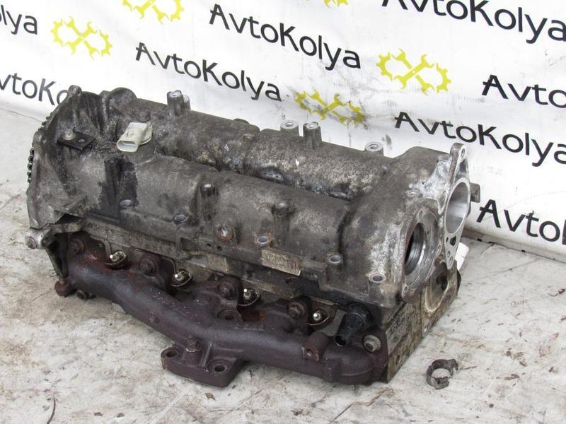 Головка двигателя 1.3 Fiat Doblo / Opel Combo 2010-2015 Euro 5