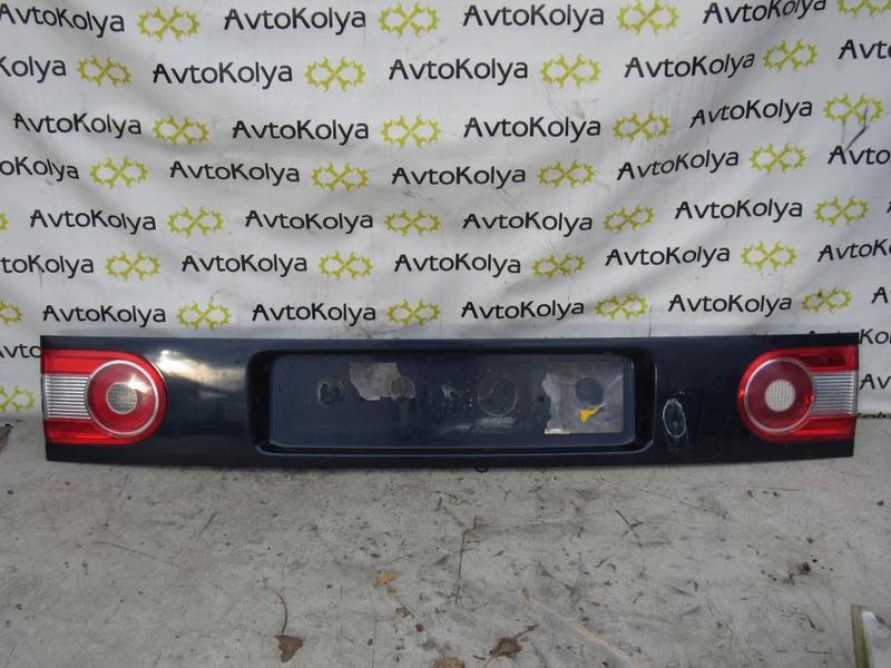 Фонарь задний VW Sharan 2000-2009 (комплект 2 шт)