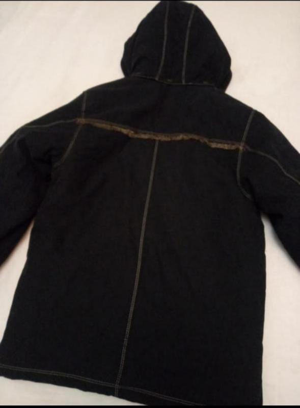 Зимняя осенняя куртка best collection германия двойное утепление - Фото 3