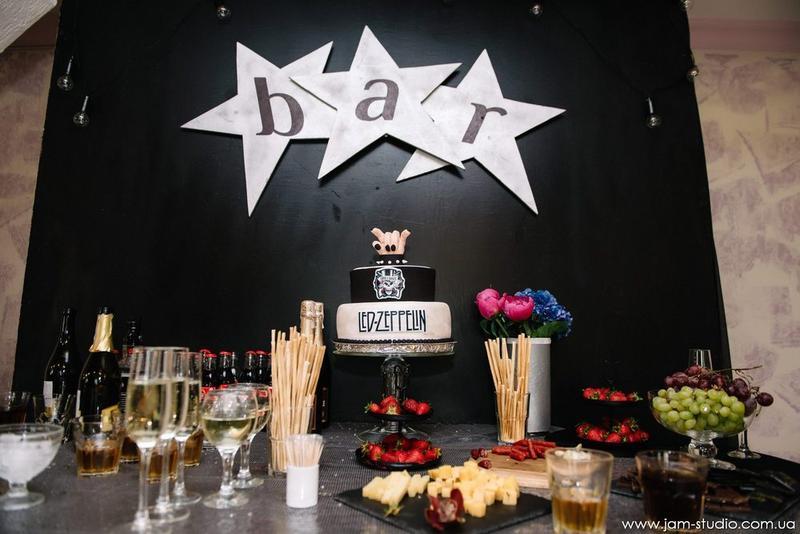 Рок вечеринка, ведущий, Dj, шоу программа - Фото 4