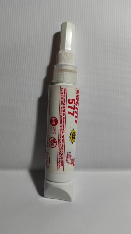 Герметик для трубной резьбы Loctite 577