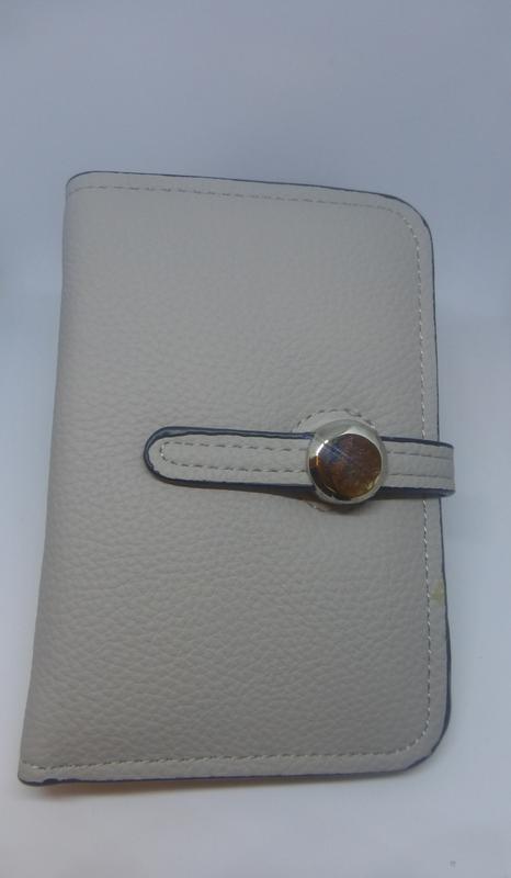 Жіночий гаманець з ремешком + подарунок