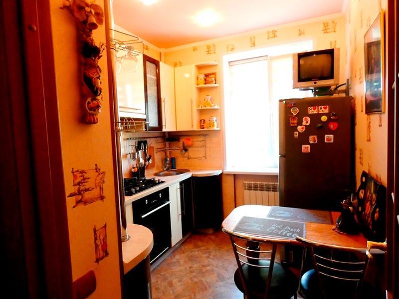 3-х комнатная квартира Сталинка на Карачунах - Фото 8