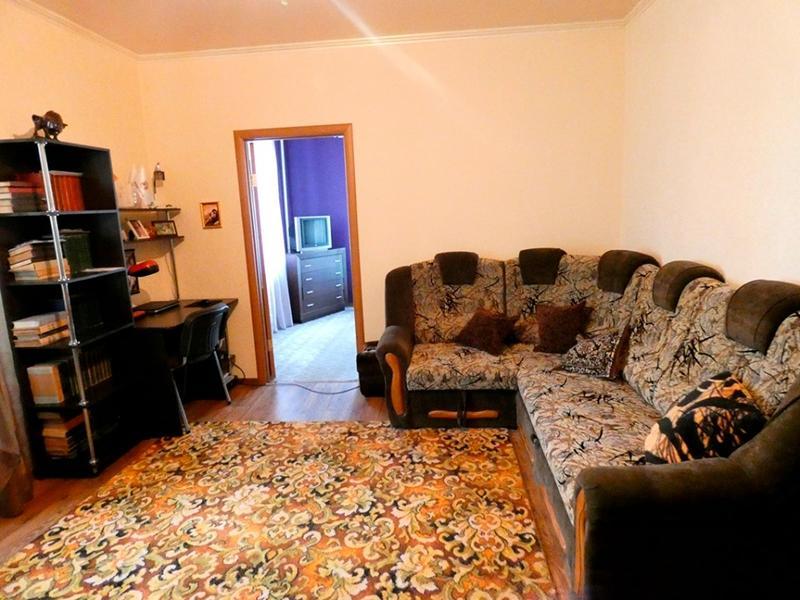3-х комнатная квартира Сталинка на Карачунах - Фото 13
