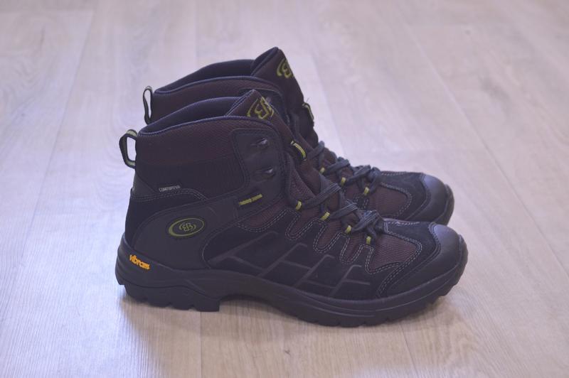 Britting мужские ботинки зимние оригинал