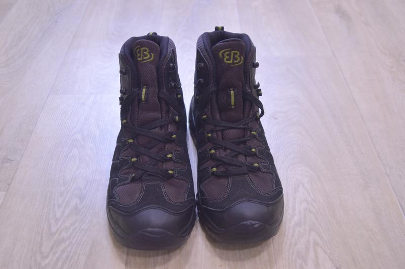 Britting мужские ботинки зимние оригинал - Фото 2