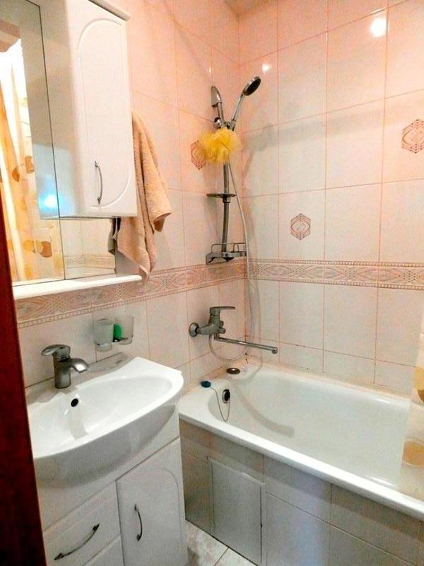 3-х комнатная квартира Сталинка на Карачунах - Фото 3