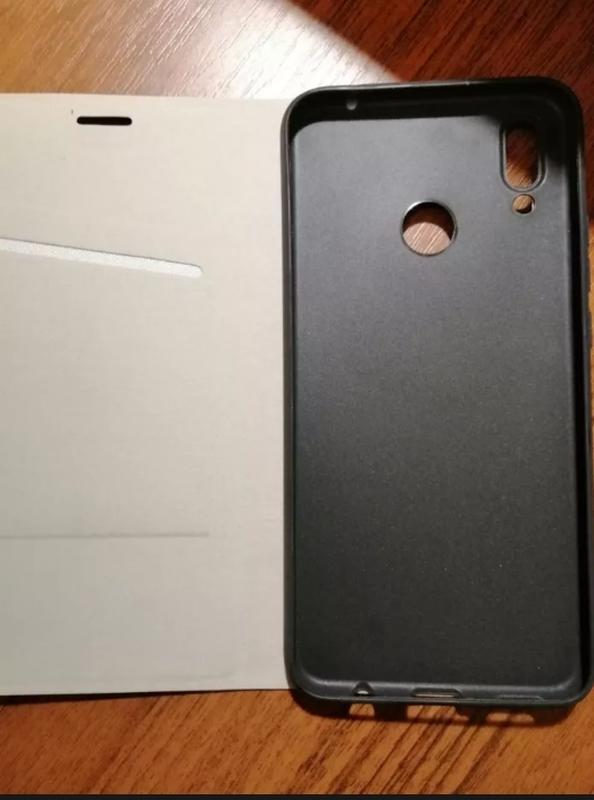 Чохол для Huawei P Smart plus