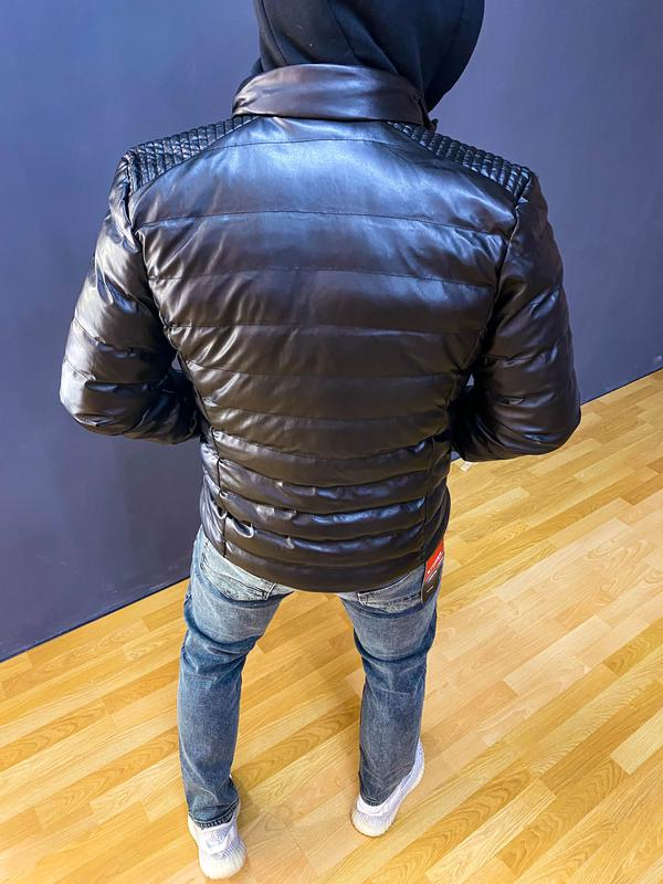 Куртка мужская, весна, распродажа - Фото 2