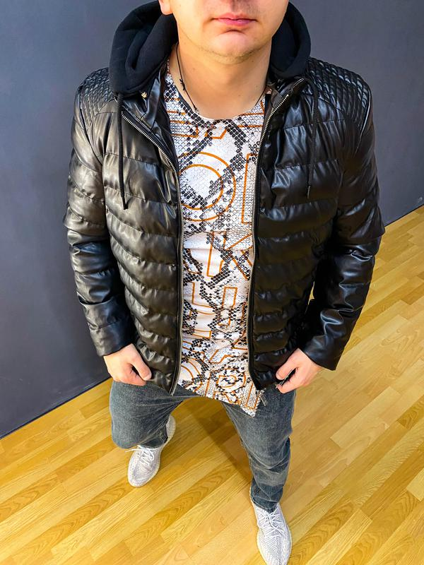 Куртка мужская, весна, распродажа