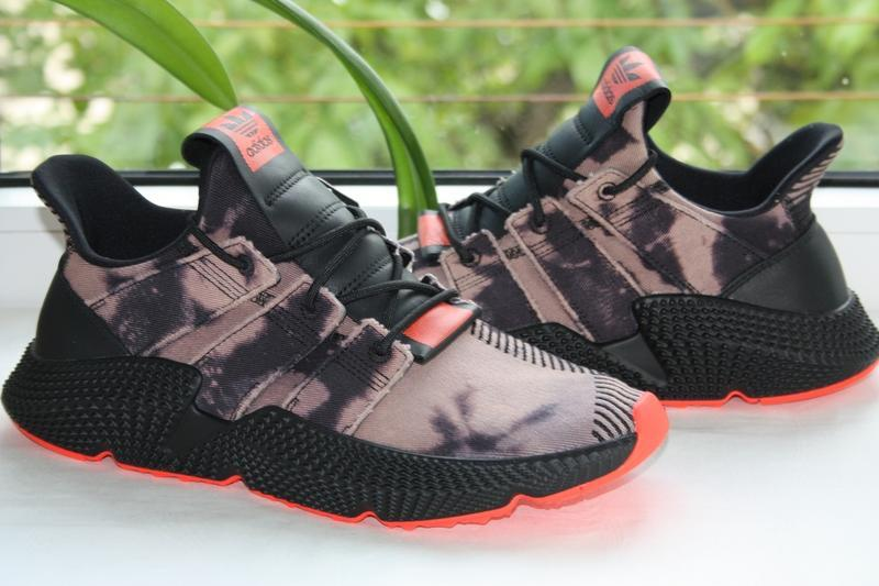 Кроссовки adidas prophere bleached eqt support ultra boost nmd...