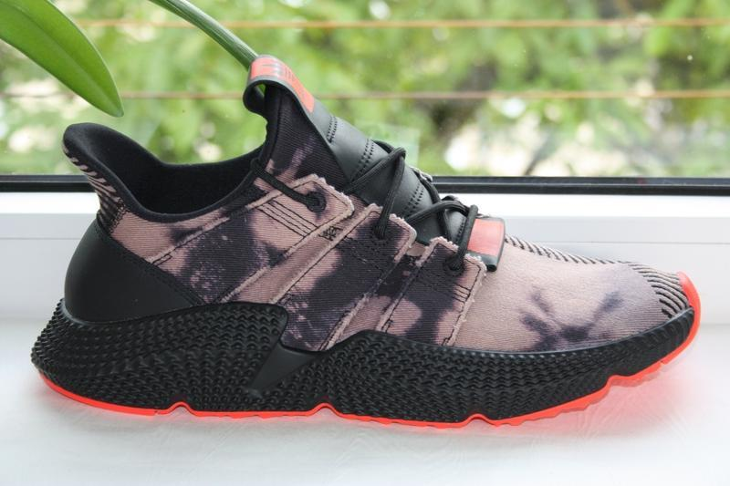 Кроссовки adidas prophere bleached eqt support ultra boost nmd... - Фото 2
