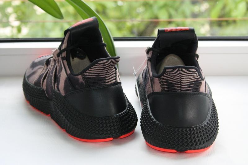 Кроссовки adidas prophere bleached eqt support ultra boost nmd... - Фото 4