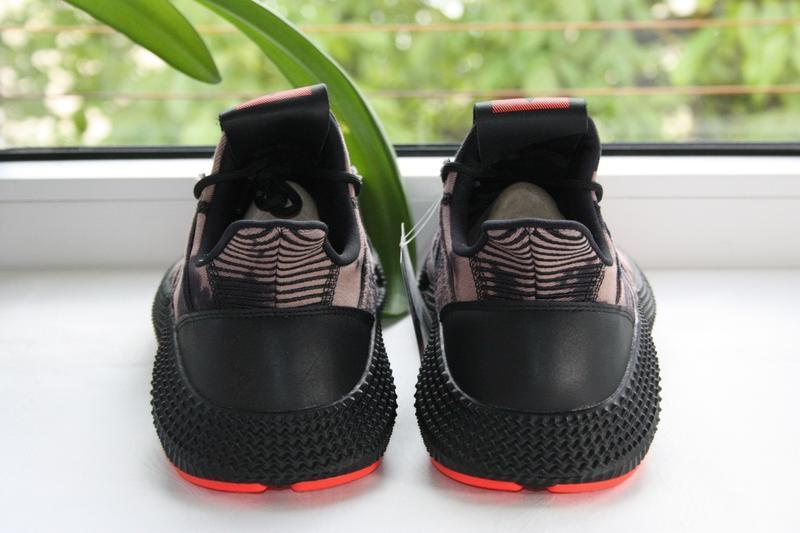 Кроссовки adidas prophere bleached eqt support ultra boost nmd... - Фото 6