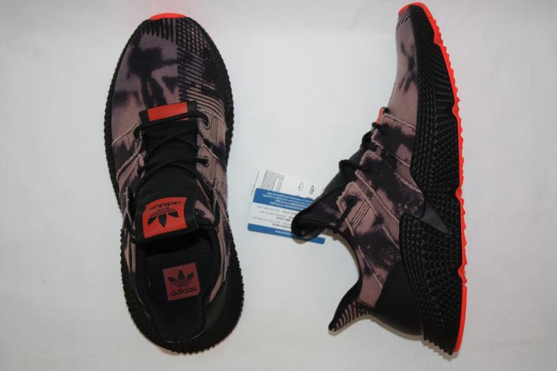 Кроссовки adidas prophere bleached eqt support ultra boost nmd... - Фото 7