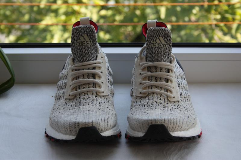 Кроссовки adidas ultra boost all terrain eqt support nmd jogge... - Фото 5