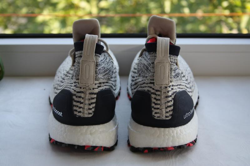 Кроссовки adidas ultra boost all terrain eqt support nmd jogge... - Фото 6