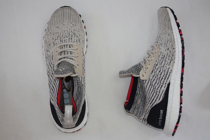 Кроссовки adidas ultra boost all terrain eqt support nmd jogge... - Фото 7