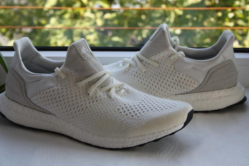 Кроссовки adidas ultra boost uncaged cbc eqt support nmd jogge...