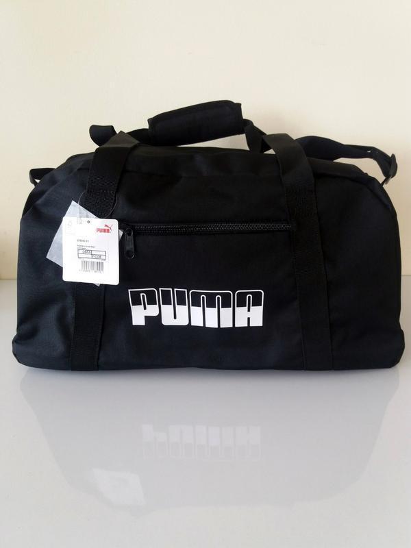 Спортивная сумка puma / оригинал /
