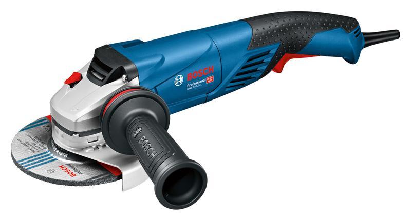 Болгарка Bosch GWS 18-150 L Professional (06017A5000)