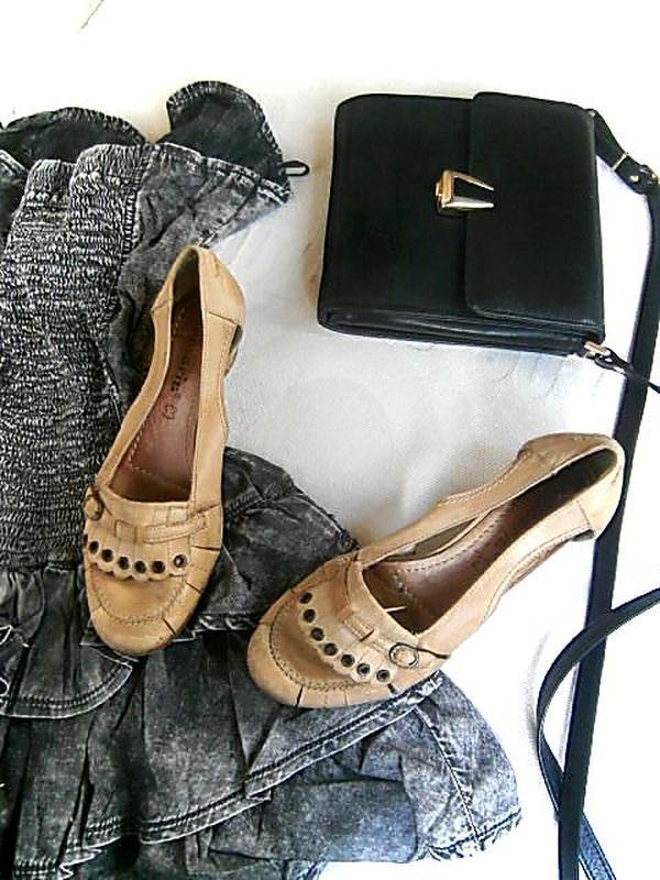 Туфли босоножки лоферы      tomaris