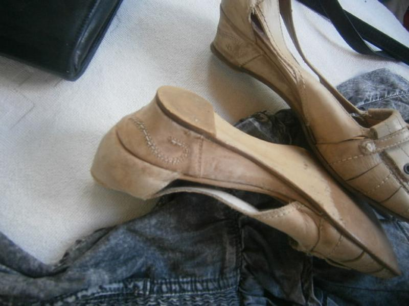 Туфли босоножки лоферы      tomaris - Фото 5