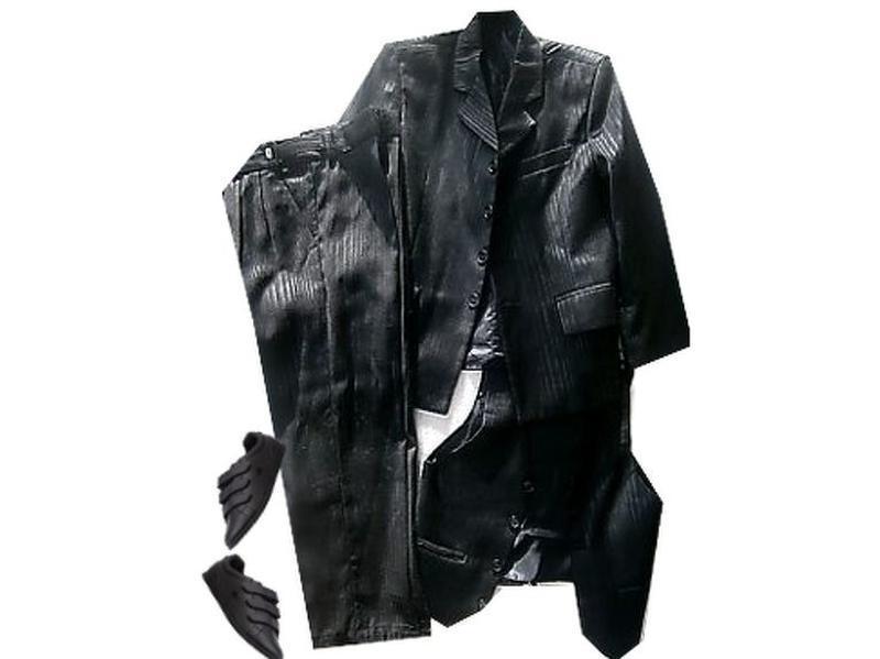Школьный костюм 3-ка  1класс
