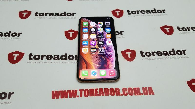 Apple iPhone Xs 64gb Gold Neverlock 8/8Plus/X/Xr/Xs/Max/Pro