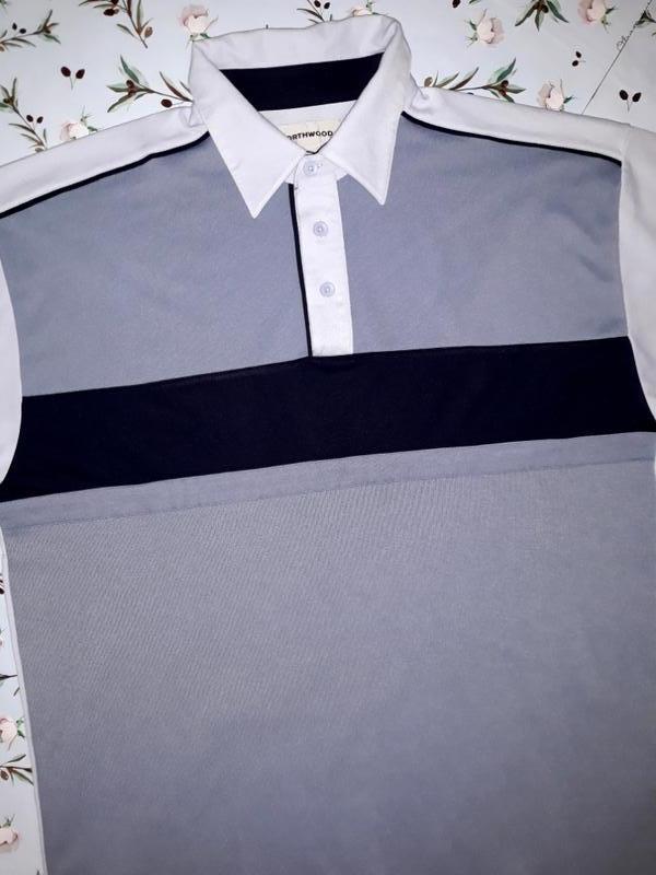 Акция 1+1=3 поло футболка northwood, размер 50-52 - Фото 3