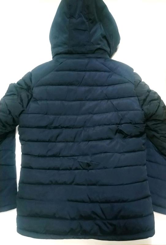 Распродажа!!! Куртка мужская зимняя Nike - Фото 2