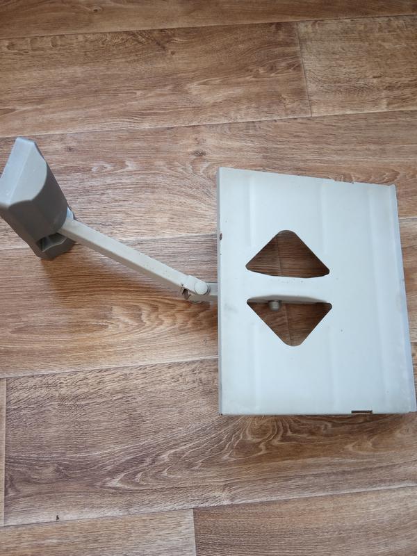 Крепление поворотное для телевизора с ЭЛТ - Фото 3