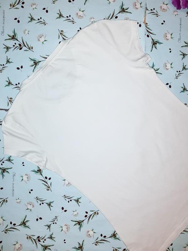 Бесплатная доставка! стильная базовая белая футболка elle spor... - Фото 5