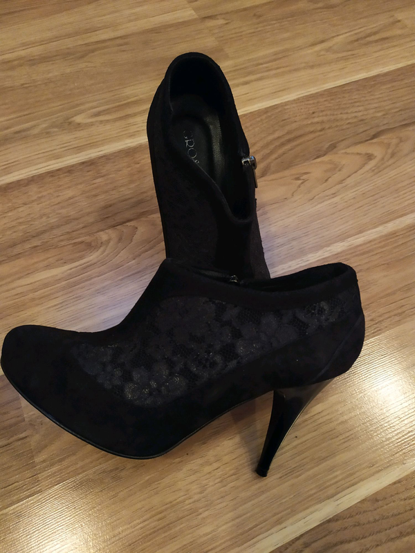 Жіночі туфлі - Фото 2