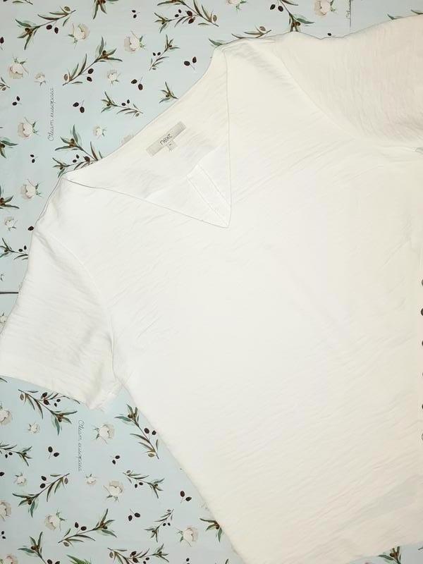 Бесплатная доставка!оригинальная белая футболка со шнуровкой n... - Фото 6