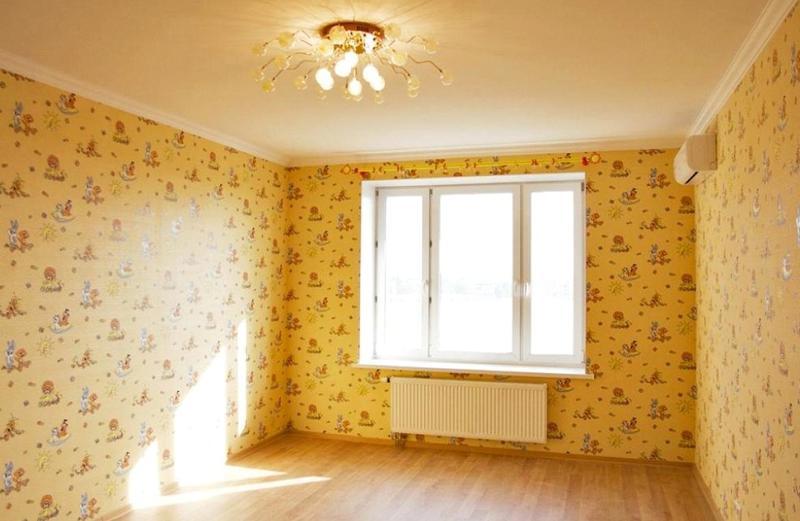 Ремонт квартиры в Киеве доступно